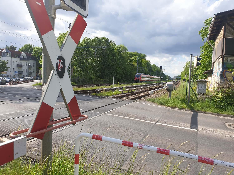3. Juni, Eichwalde: Verkehrspolitischer Spaziergang – Das Berliner Umland im Zeiten der Verkehrswende und die Auswirkungen des Lausitzer Strukturwandels am Beispiel Eichwalde